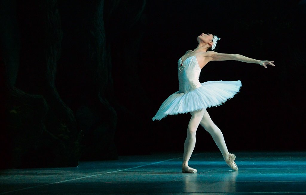 buy popular edf10 7d95d Bolshoi prima ballerina refused US visa | eNCA