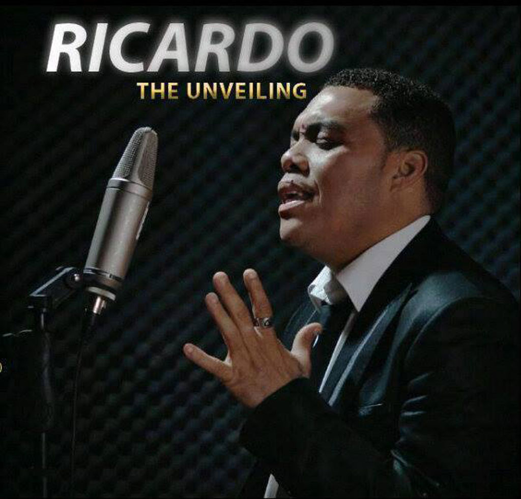 Ricardo and other SA artists who rocked the '80s and '90s | eNCA