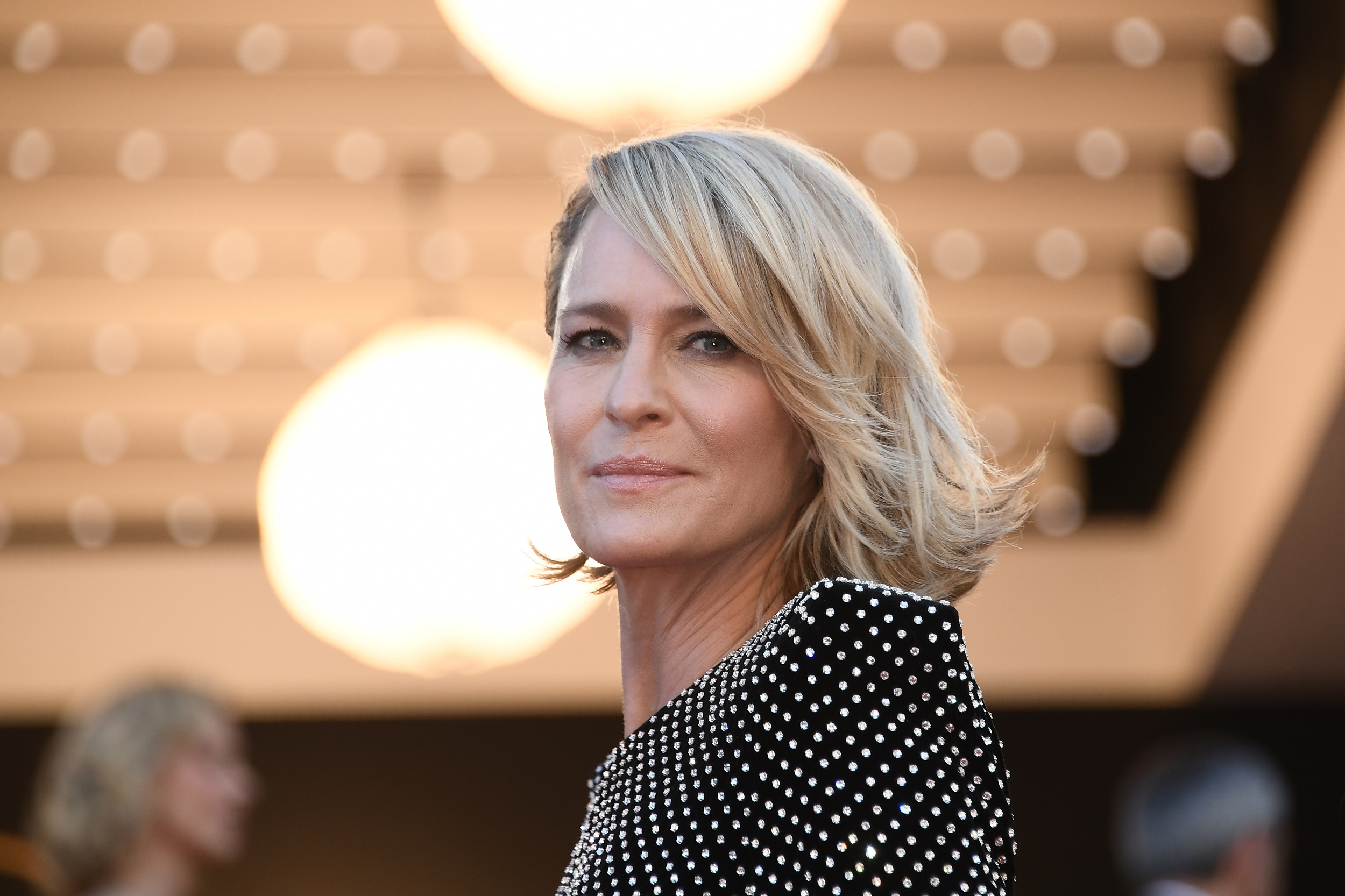 House Of Cards To Resume With Focus On Claire Underwood Enca
