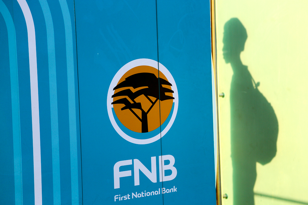 FNB app down, again | eNCA
