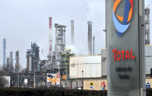 Libya examining Total deal to purchase Marathon Oil: sources