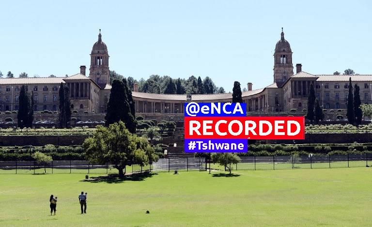 City Of Tshwane: WATCH: City Of Tshwane Elects New Mayor