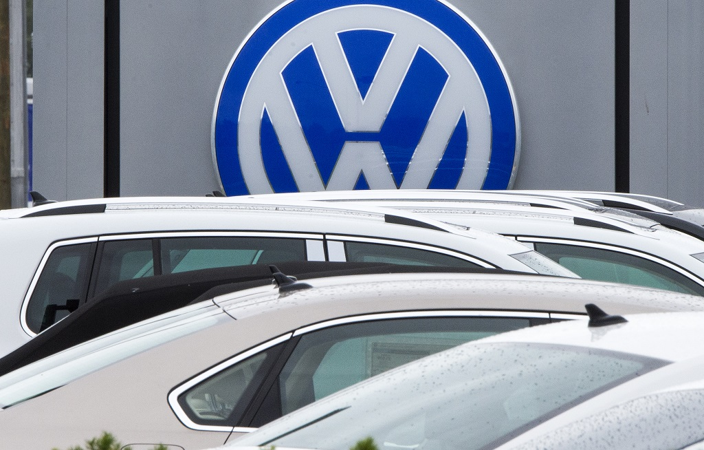 Volkswagen Reports Record Global Car Sales In 2017 Enca