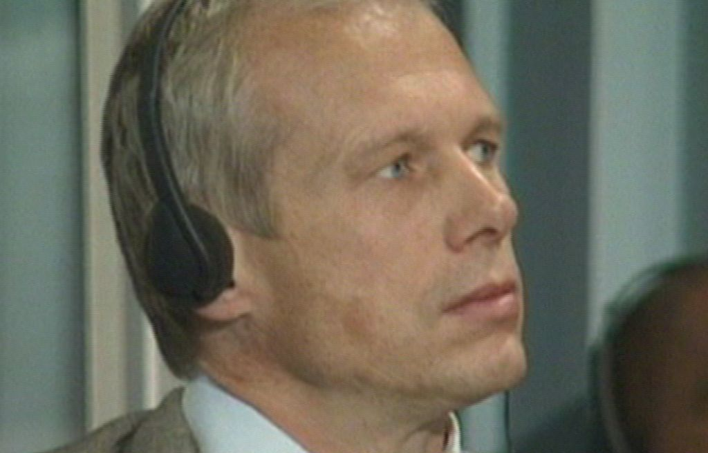 File: Janusz Walus has been in jail for nearly 25 years for the assassination of SACP leader, Chris Hani.