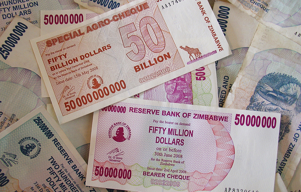 Botswana Offers Zimbabwe 600m To Ease Crisis Report Enca