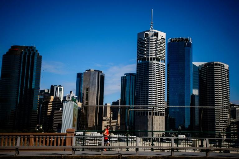 Australia's third-largest city of Brisbane to enter lockdown