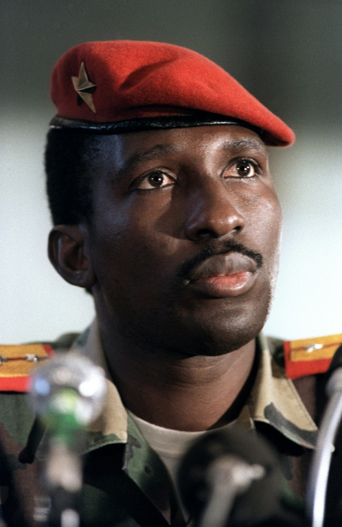 Sankara, a devoted pan-Africanist, remains a revered figure in leftwing circles