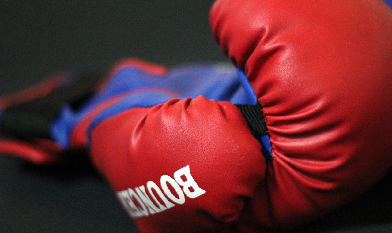File: Three American fighters will defend world boxing crowns on Thursday at Miami in a pre-Super Bowl card.