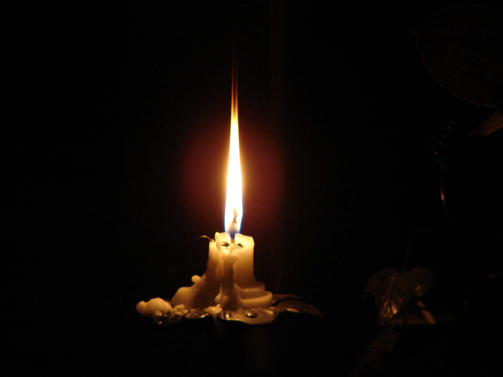 File: South Africans remain in the dark as load-shedding continues to grip the nation.