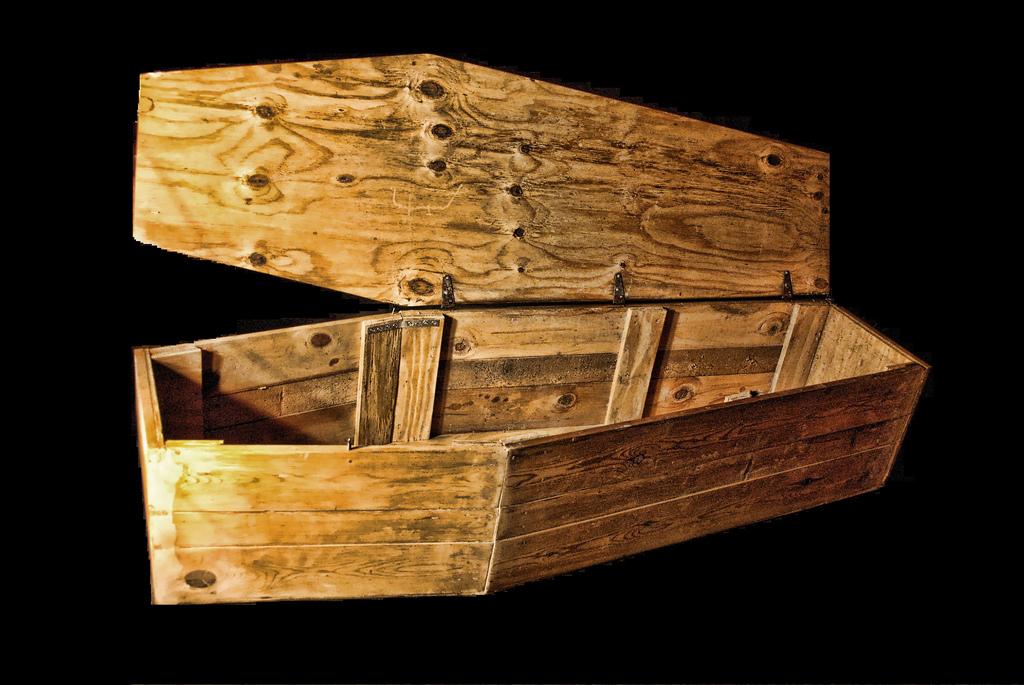 Cullinan Citizens Resort To Using Coffins To Deter Criminals Enca