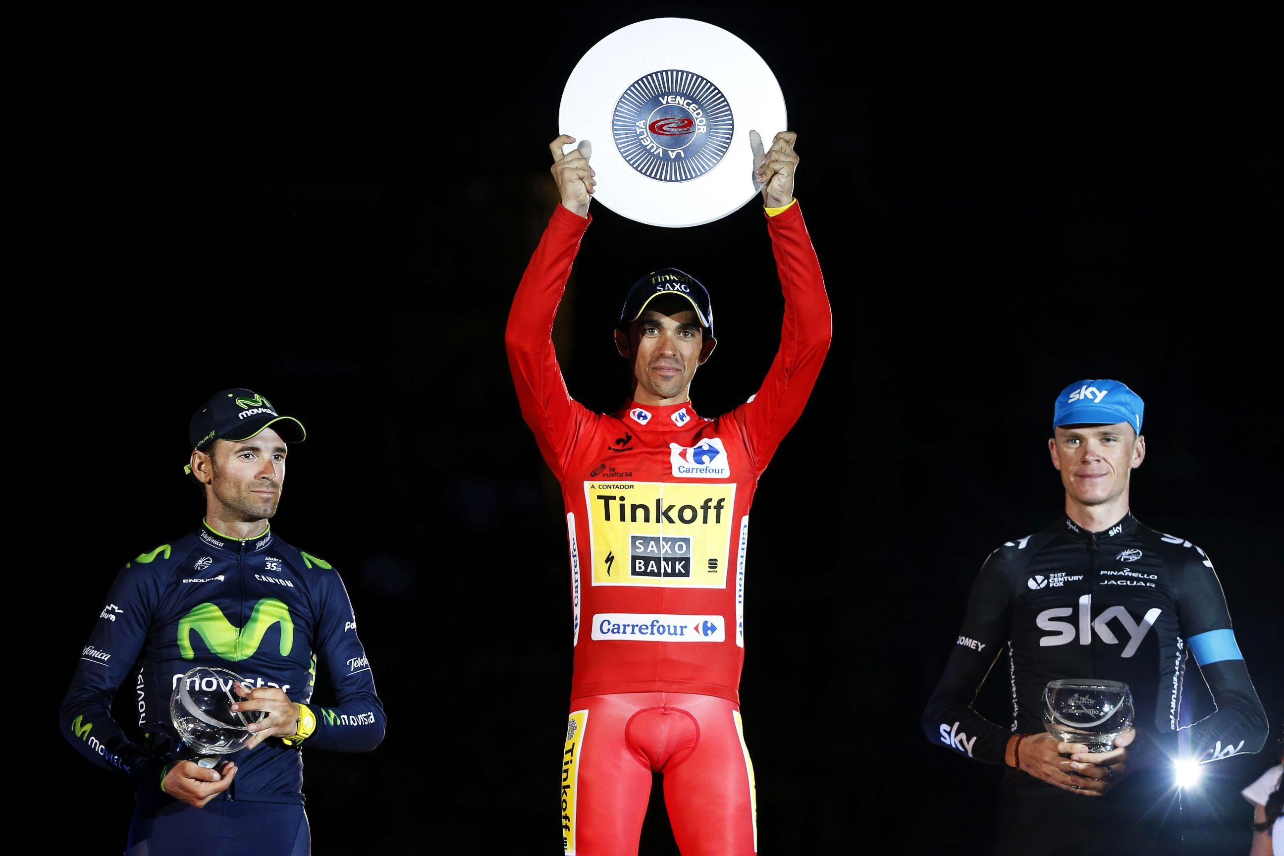 Contador s Vuelta victory sets up thrilling 2015 TDF  1b61f14f1
