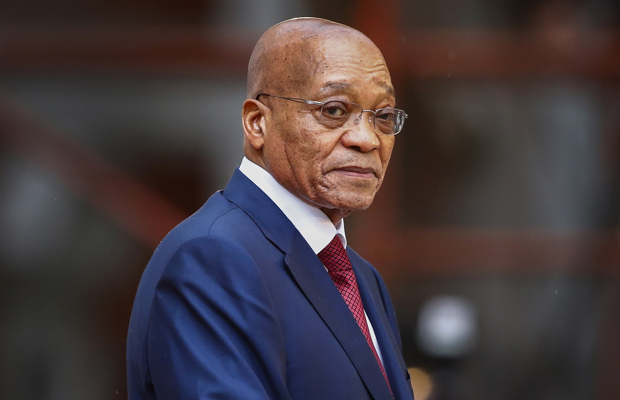 MPs ask whether Zuma will really appoint inquiry into state capture if he himself is implicated