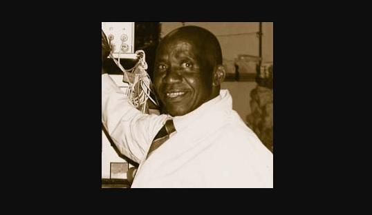 Hamilton Naki: Unsung hero behind SA's first heart