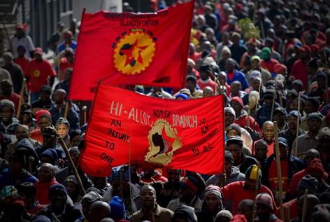 File: Numsa said they are not convinced the approximately 200 Comair employees need to be retrenched.