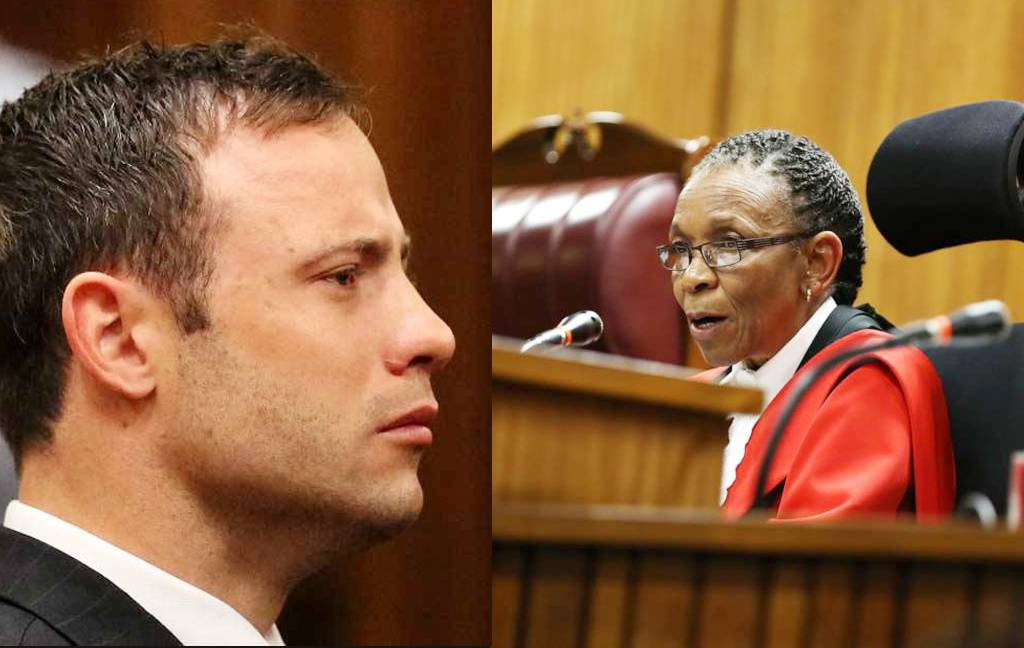 Our Stories: The Oscar Pistorius Trial