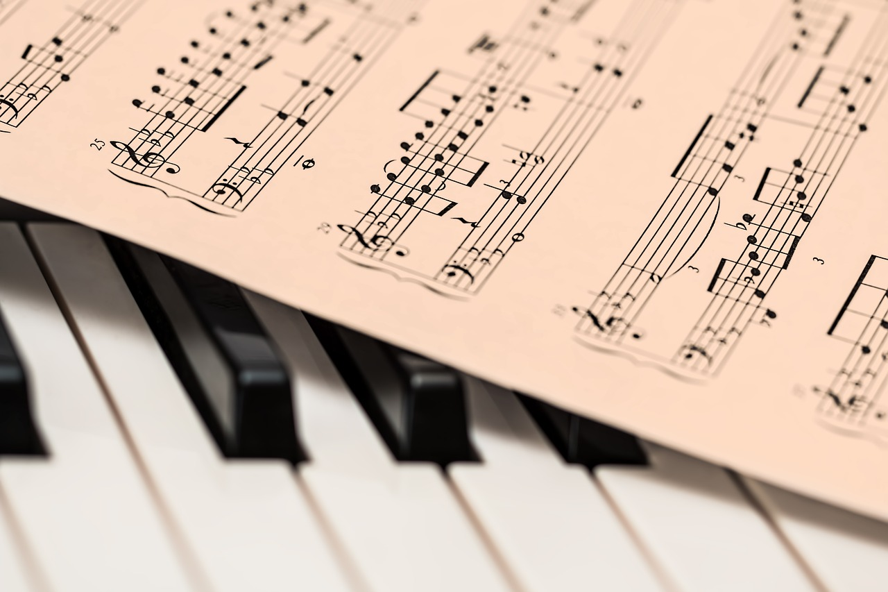Fans prefer happy songs but artists make more sad music