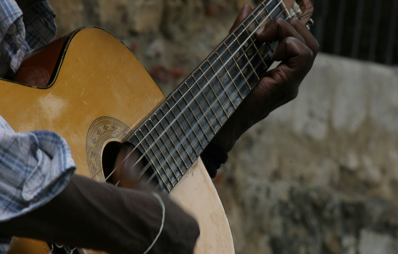File: Displaced by a landslide, Ugandan survivors could not speak the language of the region where they were relocated - but music allowed them a voice.