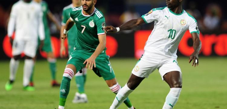 Senegal, Algeria set for rematch in Afcon final   eNCA