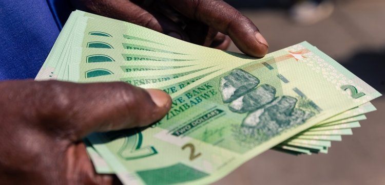 Zimbabwe's economy has been on a downturn for over a decade characterized by scarcity of foreign currency.