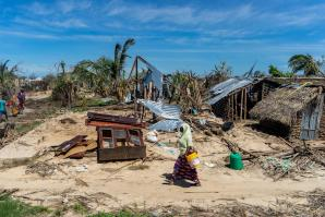 UN food agency launches appeal for Mozambique relief funds | eNCA