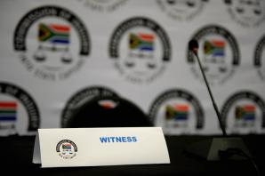 File: The unit says it is looking into the testimonies from the state capture commission of inquiry.