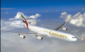 Emirates will resume flights to Johannesburg and Cape Town from next Thursday