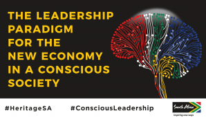 On the 29 September, 2020 Brand South Africa will be hosts a much needed discussion on the evolution of conscious leadership and the future of ethical leadership on both a local and global scale, with a panel of select keynote speakers featuring some of South Africa's most prominent socio-economic pioneers.