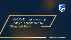 eNCA Entrepreneurship Friday