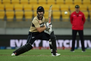 New Zealand captain Kane Williamson is one of the players awaiting an exemption to enter Britain