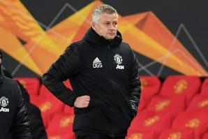 Ole Gunnar Solskjaer's Manchester United side are in a spell of four games in eight days