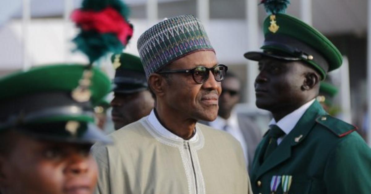 Buhari asks for medical leave extension