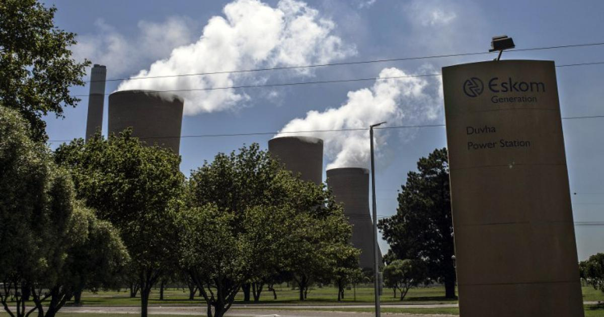Eskom Postpones Signing Power Purchase Agreement With Ipp Enca