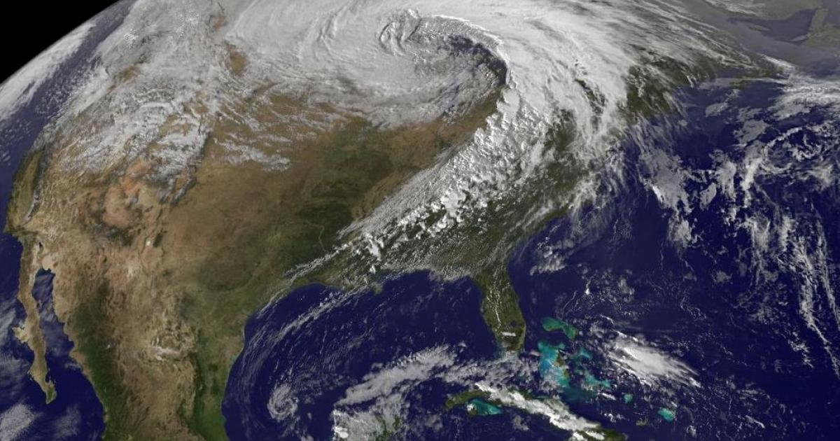 how tropical storms get their names