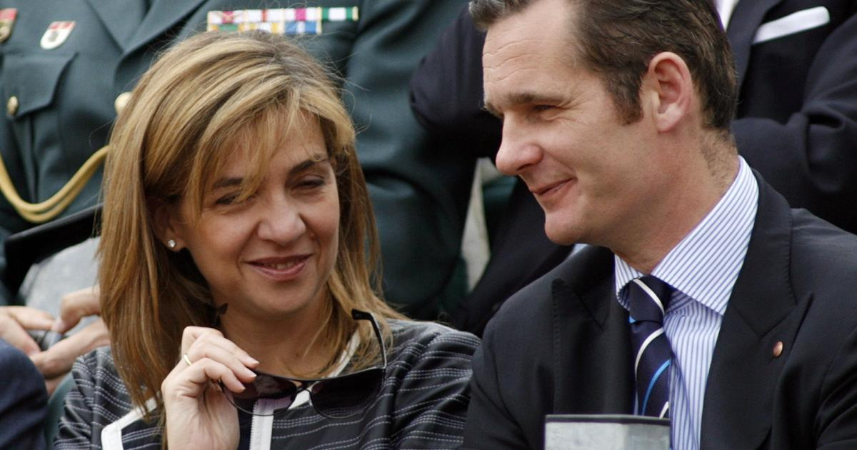 Spanish princess implicated in money-laundering, tax fraud