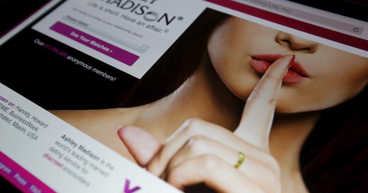 Hackers release stolen Ashley Madison data   eNCA