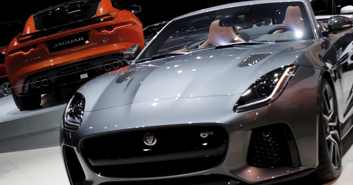 Jaguar develops tool to win over millennials