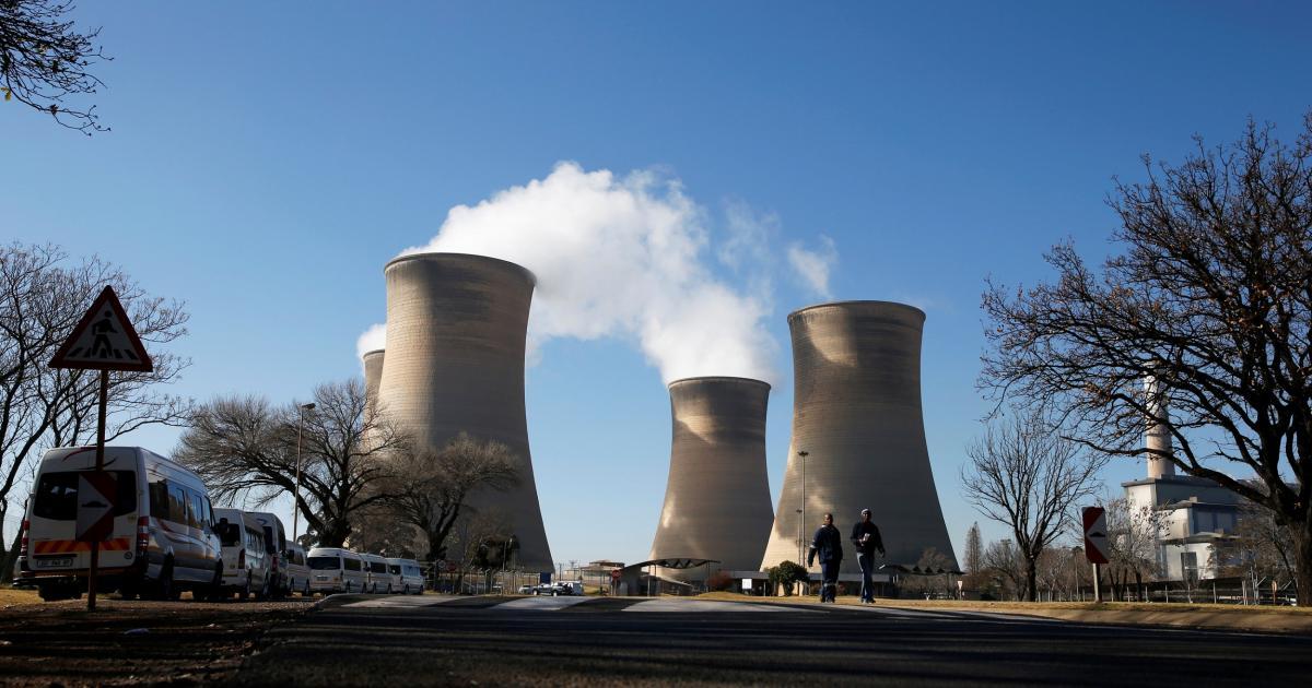 Eskom faces emissions violations, warns COO | eNCA
