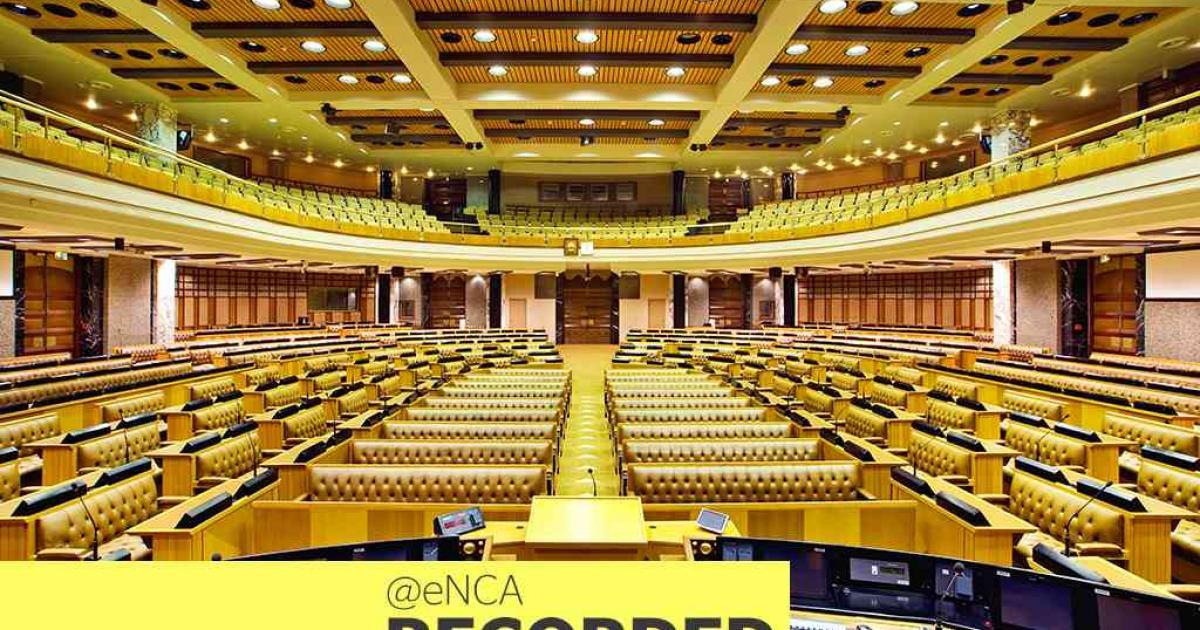 WATCH: MPs continue Sona debate