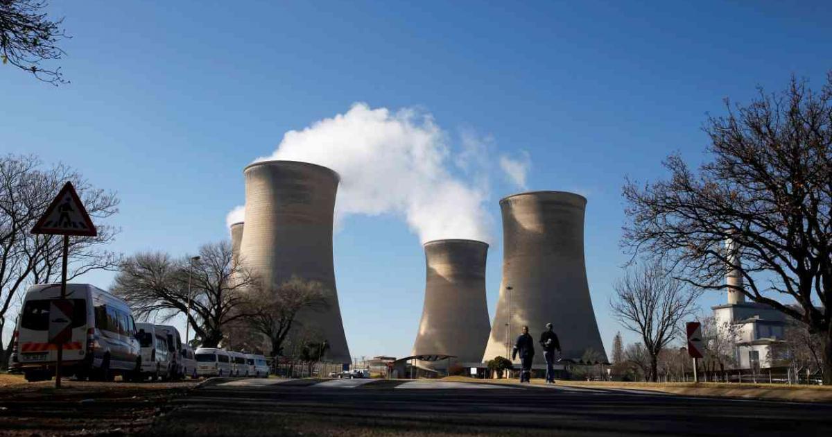 Eskom Loadshedding Pinterest: No Load-shedding Despite Eskom Running Low On Coal