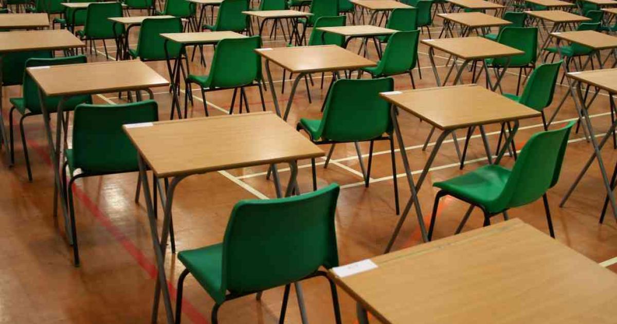 KZN-onderwyser geskors weens beweerde seksuele wangedrag - eNCA