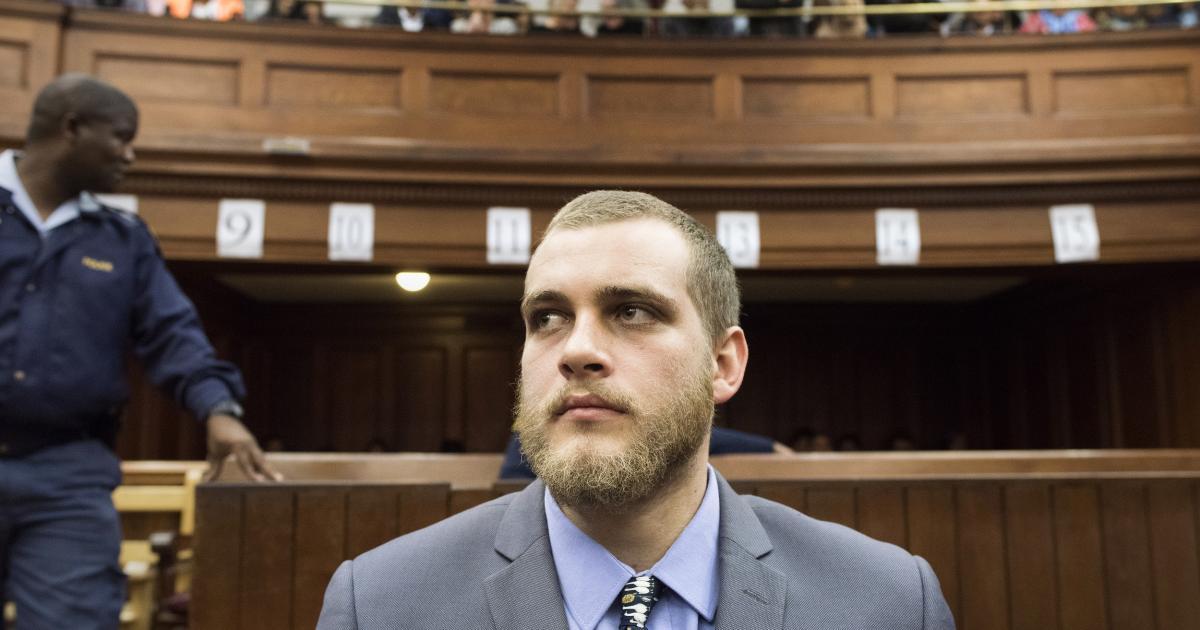 Triple-murder accused van Breda to petition SCA   eNCA