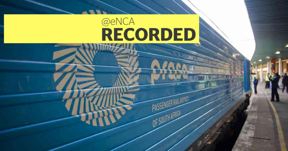 LIVESTREAM: Prasa releases war room progress report - eNCA