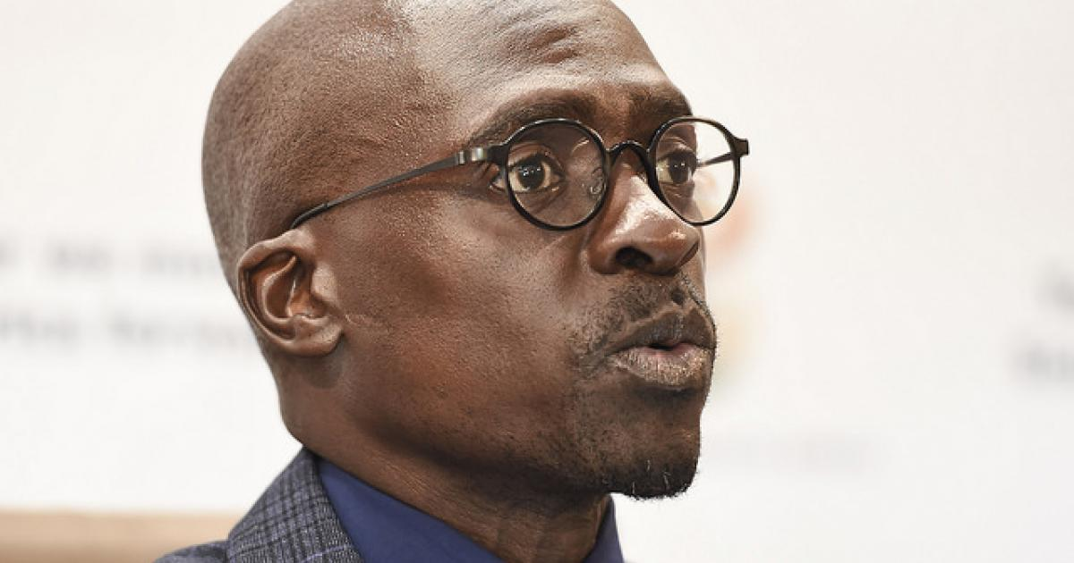 There is more to the Gigaba story - Hawks - eNCA