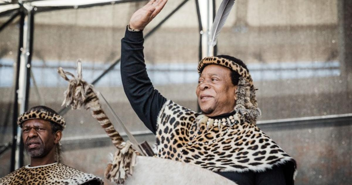King Goodwill Zwelithini's mobile network promises to be cheaper - eNCA