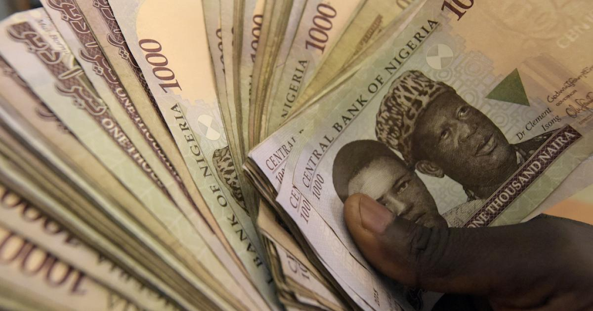 42b025cb6307 Nigeria's new minimum wage: too much to ask? | eNCA
