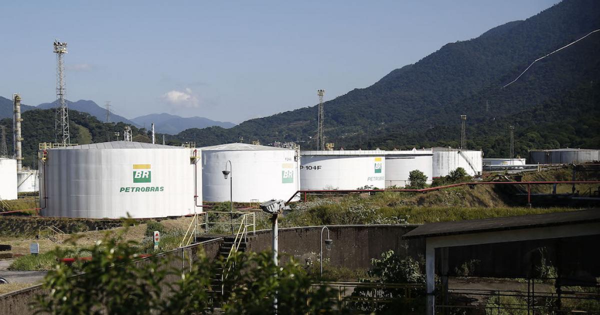Petrobras sells African oil business for $1 4 bn | eNCA