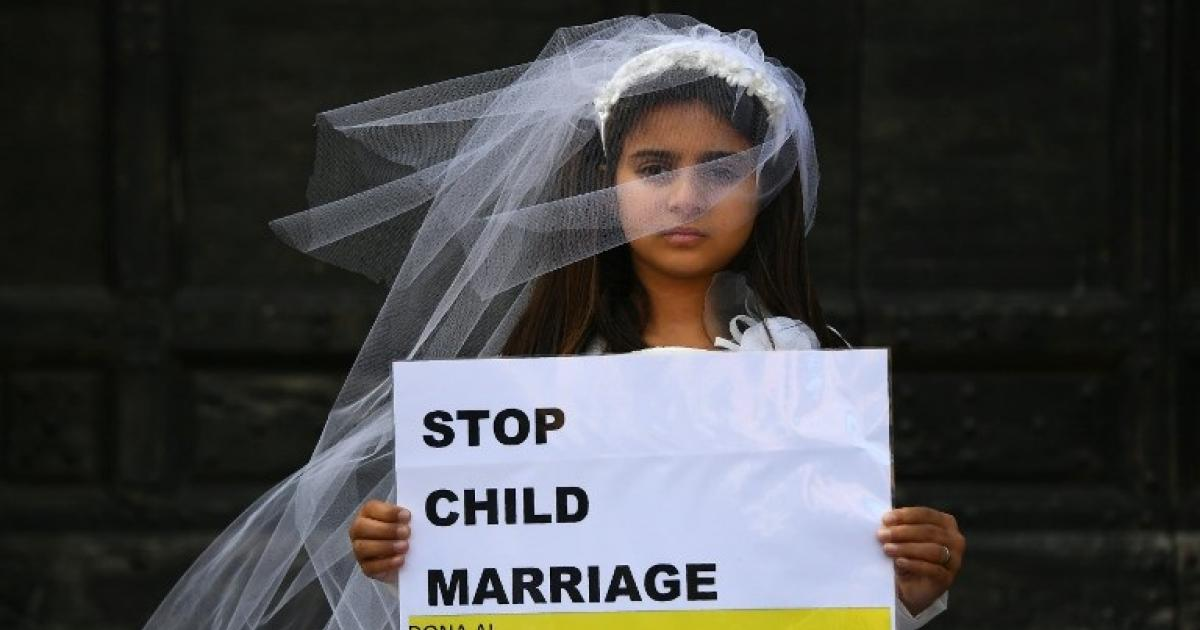 Child marriage costs countries billions in lost earnings