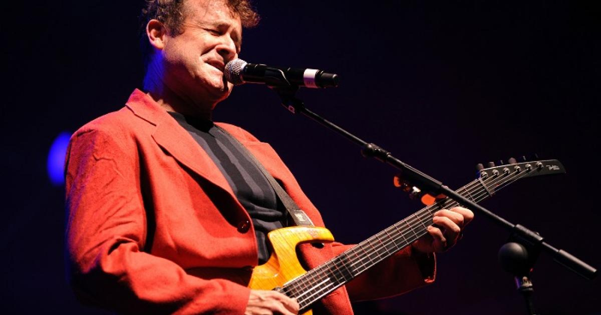SA musician Johnny Clegg has died