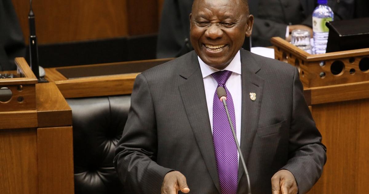 Parliament readies itself ahead of Sona 2019 | eNCA