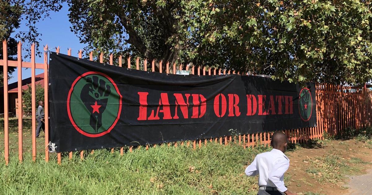 Solidariteit en BLF staar gesig in die gelykheidshof - eNCA